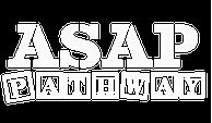 ASAP Pathway logo in white